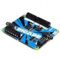 Picade PCB - Scheda compatibile Arduino
