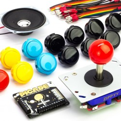 Kit Arcade per Raspberry PI