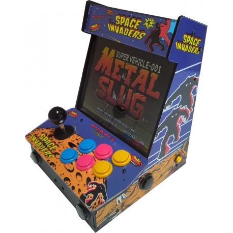 myArcade Console (Cabinet Edition)