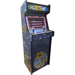 myArcadeConsole (Luxury Edition)