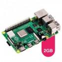 Raspberry Pi 4 - modello B - 2 GB