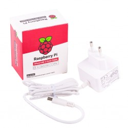 Raspberry Pi Universal Power Supply