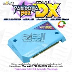 Pandora's Box DX