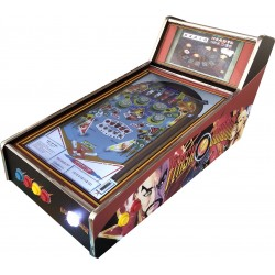 Pinball Edition - Flash Gordon