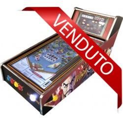 Pinball Edition - Flash Gordon